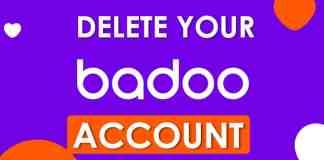 How To Delete Badoo Account (3-Methods) 2019