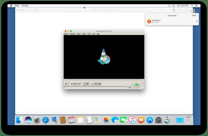 - Download Acestream on MacOS 3 min - Acestream on MacOS – Install & Play Acestream Links on Mac (2019)