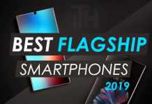 These 10 Best Flagship Smartphones You Should Buy in 2019
