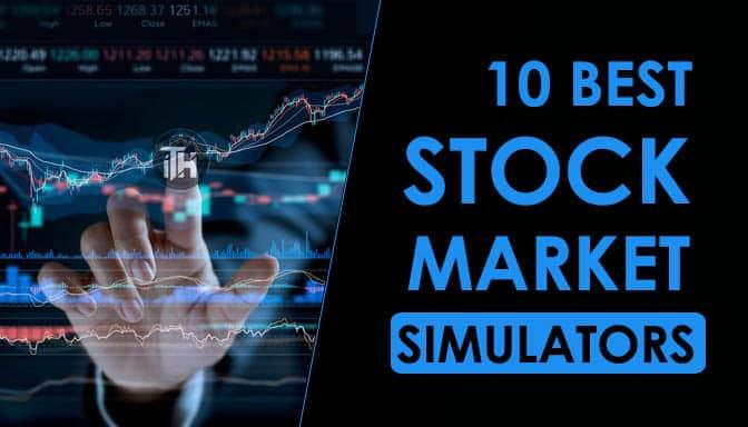 Top 10 Best Stock Market Simulator and Games App 2019