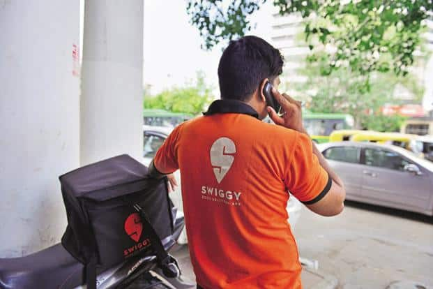 Swiggy is about to buy India UberEats  - Swiggy is about to buy India UberEats - Swiggy is about to buy India UberEats