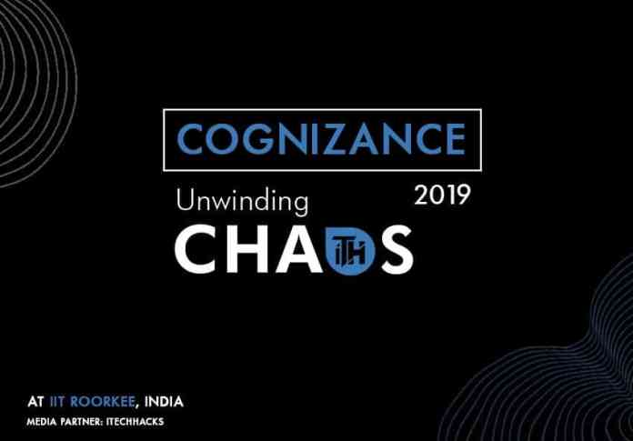 Cognizance 2020 at IIT Roorkee - Asia's 2nd Largest Tech Fest.  - Cognizance 2020 - Ready for Cognizance 2020? IIT Roorkee