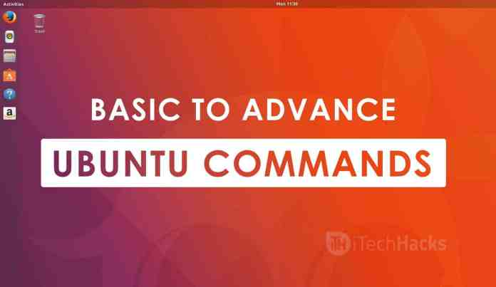 25 Top Ubuntu Commands & Shortcuts: Basic to Advance  - ubuntu commands 2019 - Top 25 Ubuntu Commands & Shortcuts: Basic to Advance (2019)