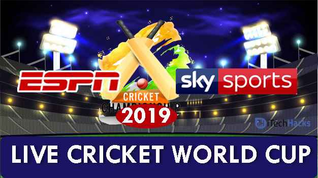 How To Watch Live ESPN Play & Sky Sports Cricket World Cup 2019  - highcompress live world cup stream 2019 - How To Watch Live ESPN Play & Sky Sports Cricket World Cup 2019