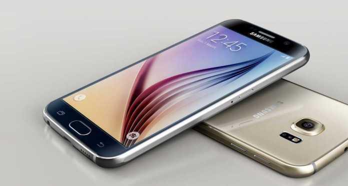 Extend Samsung Galaxy S6 Battery Life