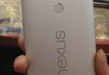 Huawei Nexus Specifications & Images