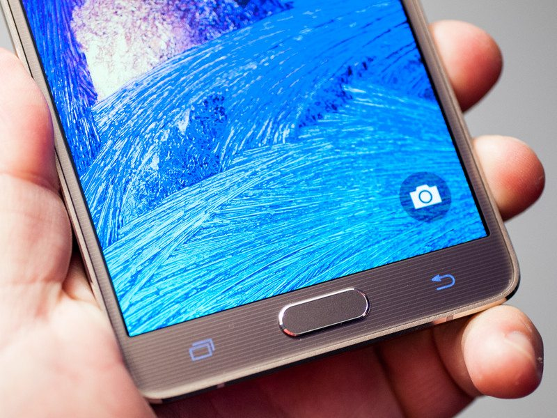 How to Recover Data from Note 4 Broken Screen