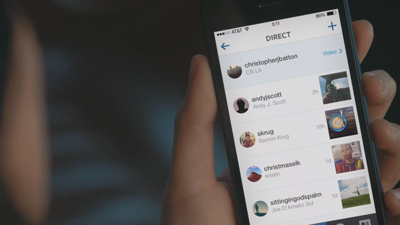 How To Mute Instagram Direct Message Notifications -