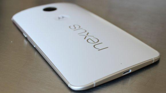 Nexus 6 problems
