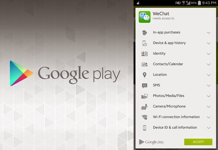 How to Change App Permissions Using Android Marshmallow -