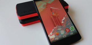 unlock Bootloader of Nexus 5