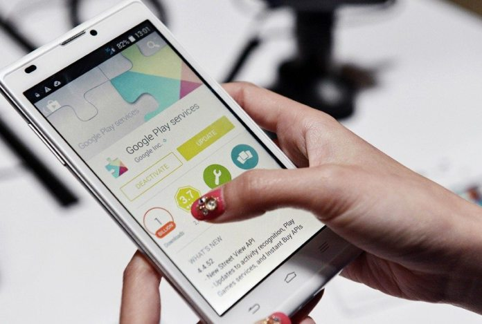 data privacy tips for android