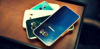 Flash stock ROM on Galaxy S6
