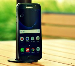Galaxy S7 Stuck at Samsung Logo