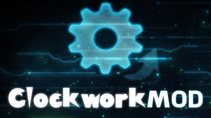 Install clockworkmod custom recovery on s2