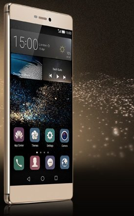 Update Huawei P8 to Android 6.0 Marshmallow