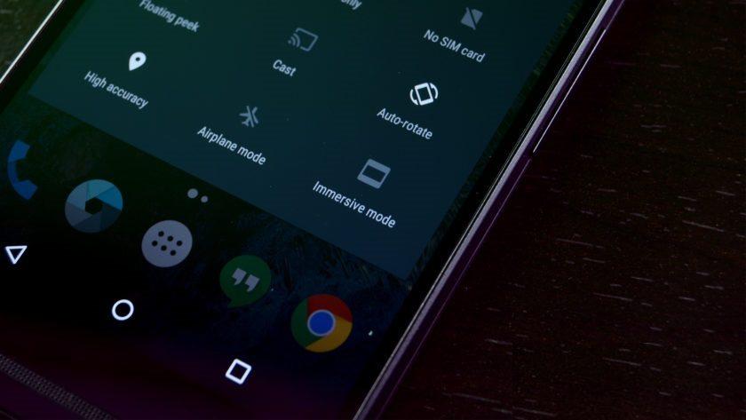 Install Paranoid Android 6 ROM on Nexus 6P -
