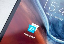 Text Messenger Lagging on Nexus 5