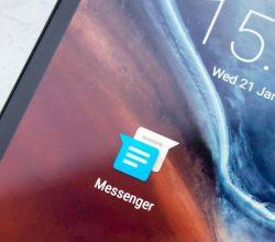 Messenger Lagging on Nexus 5