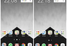 Change DPI of Android Phone
