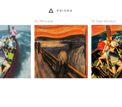 Download Prisma for Windows