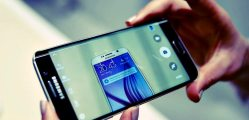 How to fix samsung Galaxy S6 frozen screen