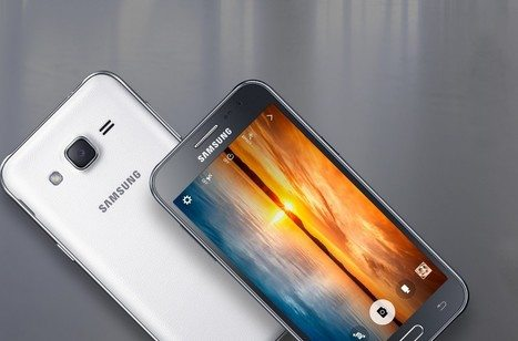 Root Samsung Galaxy J2
