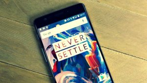 How to Clear Cache of OnePlus 5 without Deleting Data -