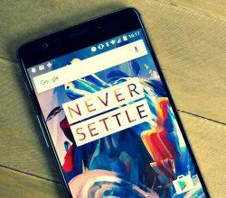 fix GPS on OnePlus 3