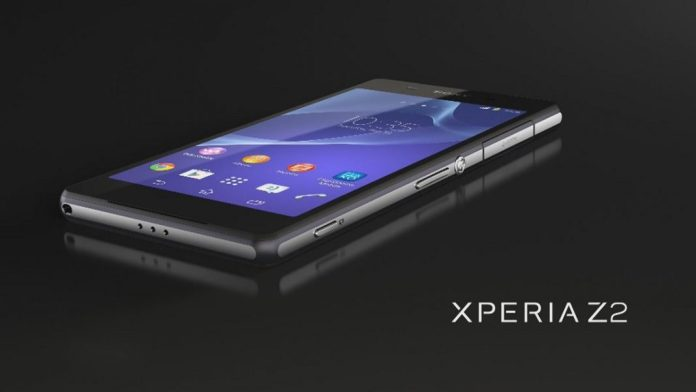 How to root Xperia Z2 Marshmallow 6.0.1 build 23.5.A.O.575