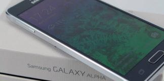 Root Galaxy Alpha TWRP on Galaxy Alpha