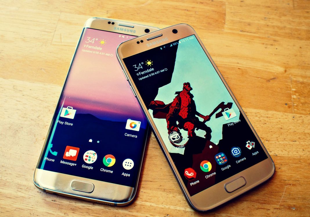 Remove Galaxy S6 Status Bar Icons without rooting -