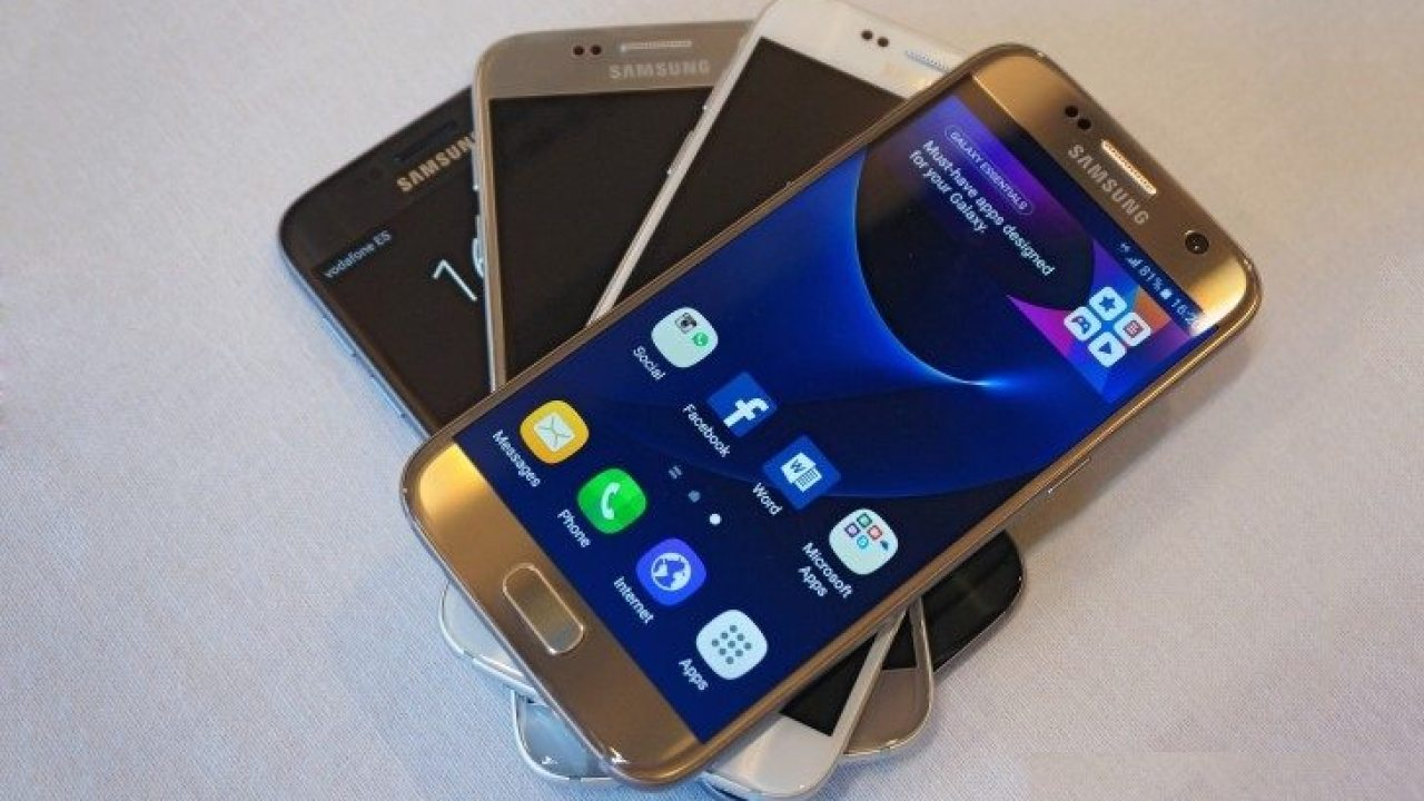 Galaxy S7 dm verity verification Failed Fix -
