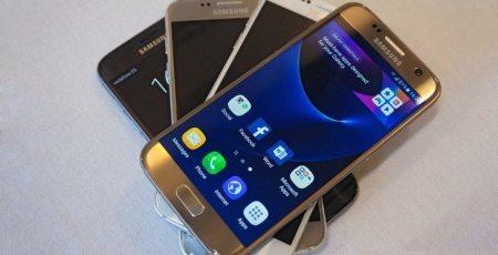 dm-verity verification failed Samsung galaxy S6 s7 note 7 Galaxy