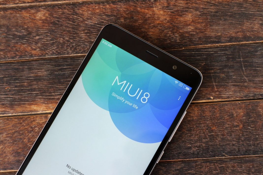 Disable Google Apps on Xiaomi without Root (MIUI 8) -