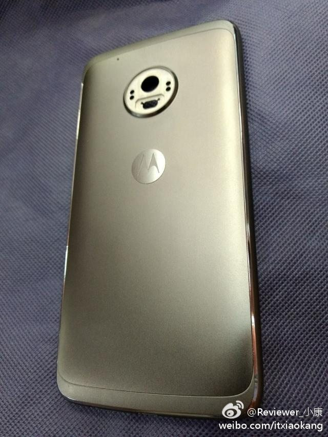 Moto G5 Plus Specs and Features -