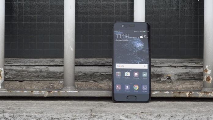 Google Sync on Huawei