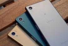 Locate Lost Xperia Sony