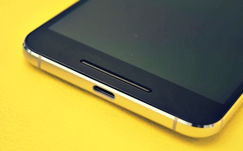 Fix of Nexus 6P Microphone Problems