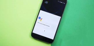 Google Assistant on Android Lollipop