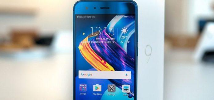 Install Android Oreo on Honor 9