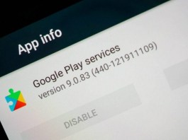 Guide to install correct Google Play Services on Android