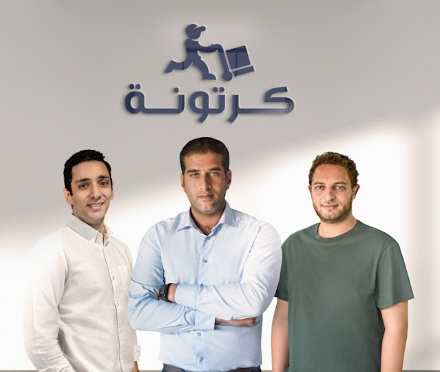 Cartona gets $4.5M pre-Series A to connect retailers with suppliers in Egypt