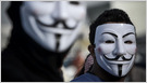 """Anonymous claims to have hacked Epik, allegedly leaking """"a decade's worth of data"""", including Epik's client information; Epik says it's not aware of any breach (Lucas Ropek/Gizmodo)"""