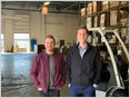 Supply chain and logistics cloud software startup Stord raises $90M Series D at a $1.1B post-money valuation and acquires DTC logistics firm Fulfillment Works (Mary Ann Azevedo/TechCrunch)