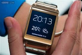 samsung gear smartwatch
