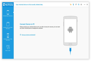 how to recover deleted SMS from Samsung Galaxy