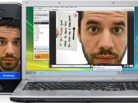 How to Use iPhone As a Webcam