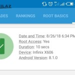 how to root infinix hot 6