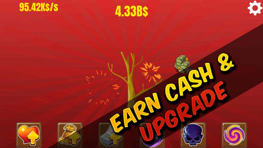 Money Tree - Best idle Games